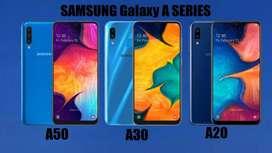 Samsung desde 139 j2 a10 s a20 s a10 a20 a30 a30 s y más visítanos