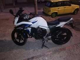 Se vende moto en optimas condiciones
