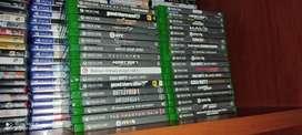 Videojuegos Originales Xbox One