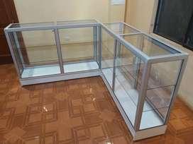 Vendo 2 vitrinas