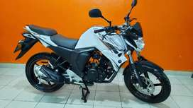 Vdo impecable yamaha fz 2.0 2017