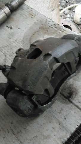 Partes y piezas Mitsubishi Montero