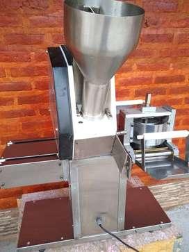 Máquina de elaborar pastas frescas