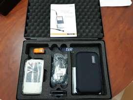 Medidor de Espesores Ferrososo y No Ferrosos - Dualscope FM40
