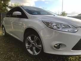 Vendo Ford Focus 2.0 SE Plus 2014