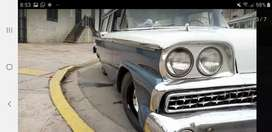 Ford Courier Wagoon 1959.