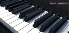 Clases virtuales de piano o guitarra