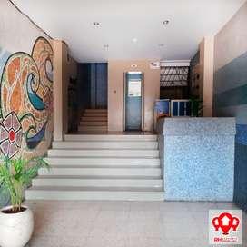 Suite en alquiler, centro de Machala, 829