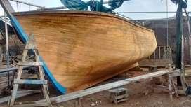 Matricula de bote de 30 pies de eslora