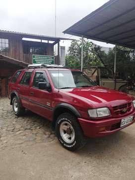 Chevrolet Rodeo año 2003