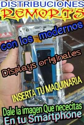 Brindamos solución técnica smartphone