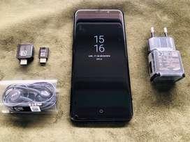 Celular Samsung Galaxy S9+ 64gb - Dual Sim - Excelente