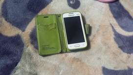 Vendo un Samsung ace 4neo negociable