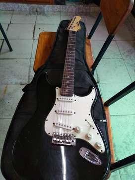 Guitarra eléctrica ranger