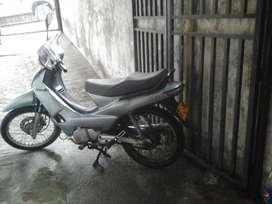 Moto AKt,special 110,2007