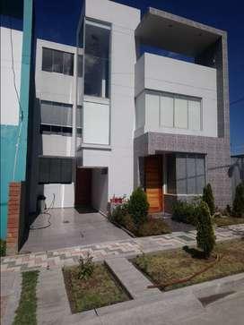 Venta de casa de lujo san Antonio Huancayo