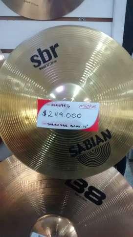 """Platillo sabían sbr Band  14"""""""