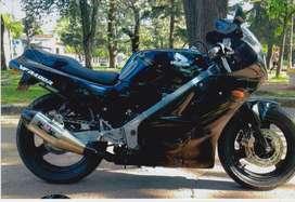Vendo Honda Vfr 400 Nc21