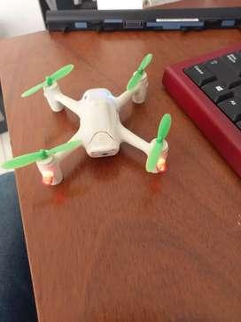 Dron con camara HD 720 HUBSAN H107C+