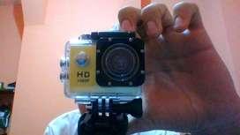 De venta cámara GoPro HD 1800p