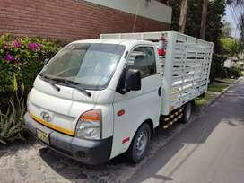 Hyundai H100 con varanda perfecto estado