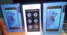 Teléfonos Lenovo