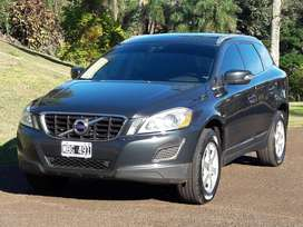 Volvo Xc60 2.5t High Plus 2013 At