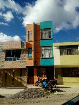 Venta casa apartamentos pasto