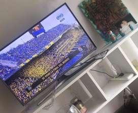 Samsung smart tv de 32 pulgadas