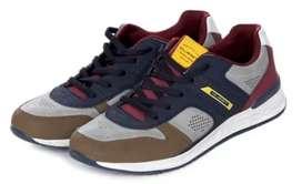 Zapatos deportivos Quest Nuevos Talla 41.