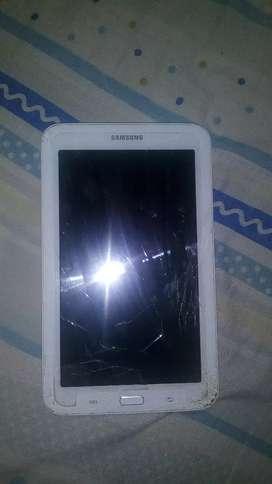 Samsung mobie tab3
