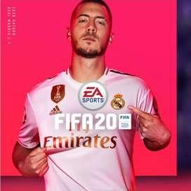 FIFA 2020 - PES 2018