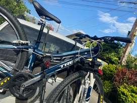 Bicicleta Trek Talla Small Edición Limitada