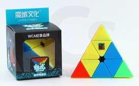 NUEVO Cubo de Rubik Pyraminx Meilong