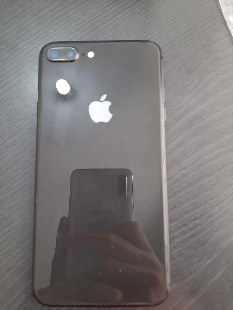 Iphone 8 plus 64gb 0