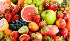 Pulpa de fruta . Gran variedad