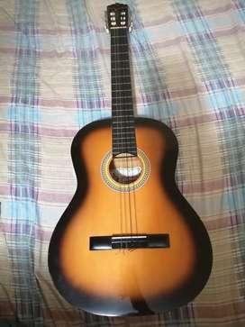 Guitarra original palmer