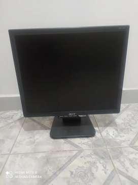 Vendo monitor Acer