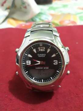 Reloj Casio Efa112 Negociable de cegunda