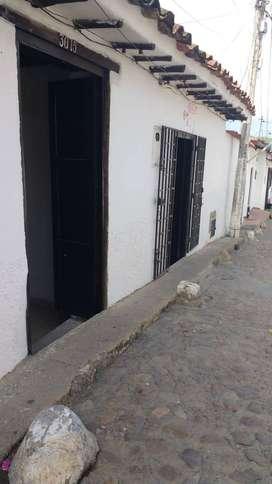 Casa + Local en Giron Antiguo Calle 30