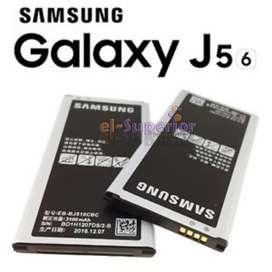 Bateria Samsung *original* Galaxy J510 J5 2016 Ebbj5100cbe