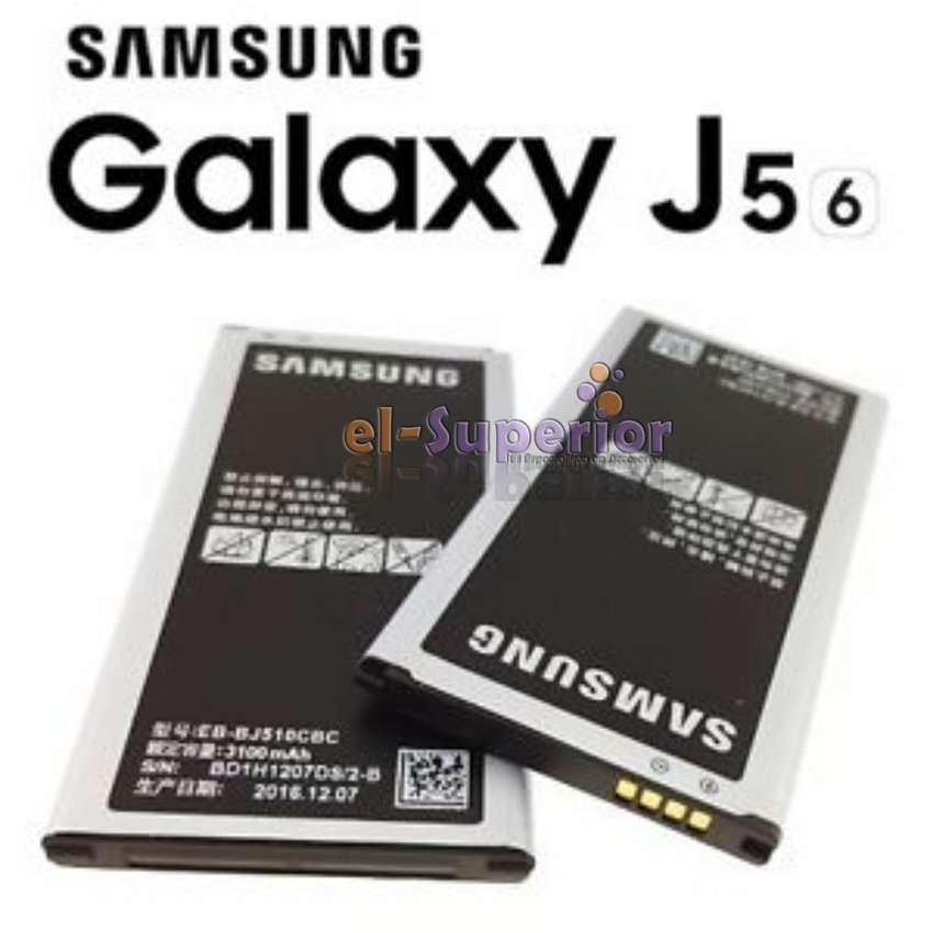Bateria Samsung *original* Galaxy J510 J5 2016 Ebbj5100cbe 0