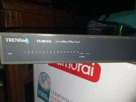 Switche de internet