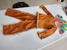 Se vende disfraz de INDIO