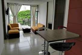 Apartamento para inversión en  excelente ubicación