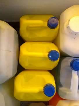 cloro líquido