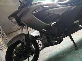 Vendo Suzuki Intruder 150cc