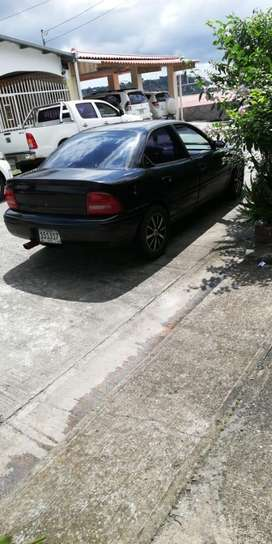 Vendo mi chrysler neon 1998