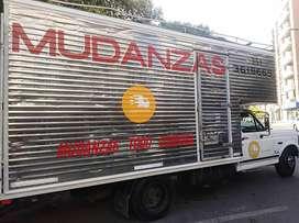 """Mudanzas """"TodoCordoba"""""""