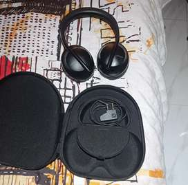 Se vende audifonos bose bluetooth 700